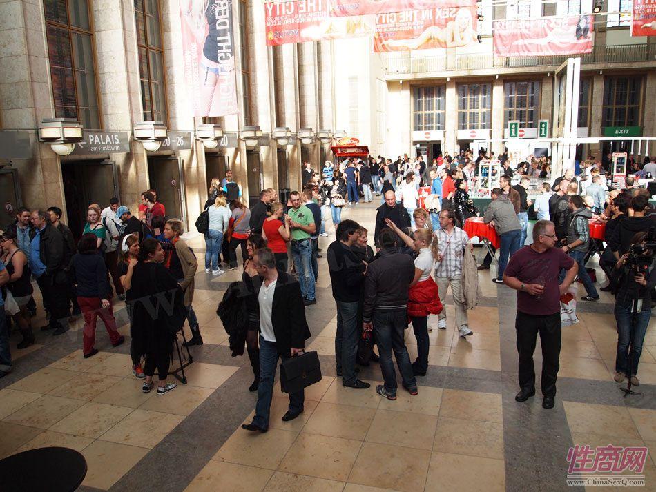 2013德国柏林国际成人展展会现场(1)图片15