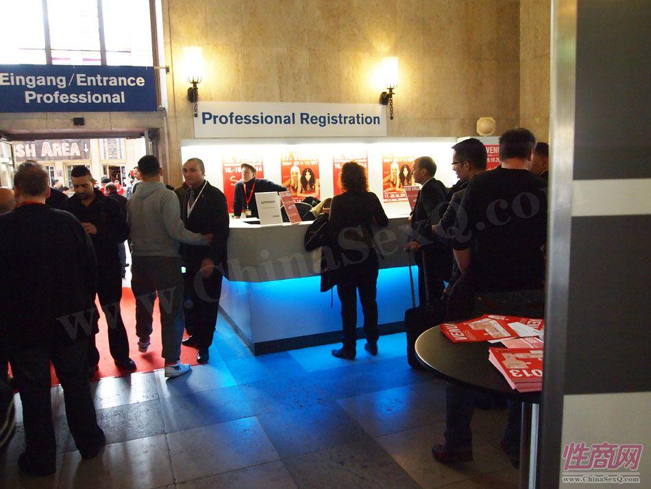 2013德国柏林国际成人展展会现场(1)图片14