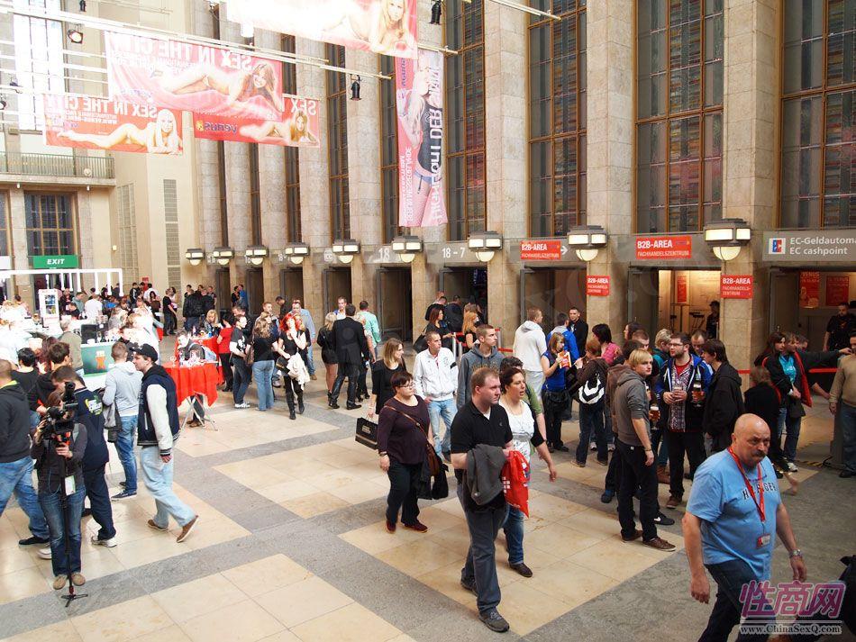 2013德国柏林国际成人展展会现场(1)图片20