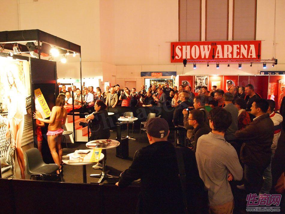 2013德国柏林国际成人展展会现场(1)图片27