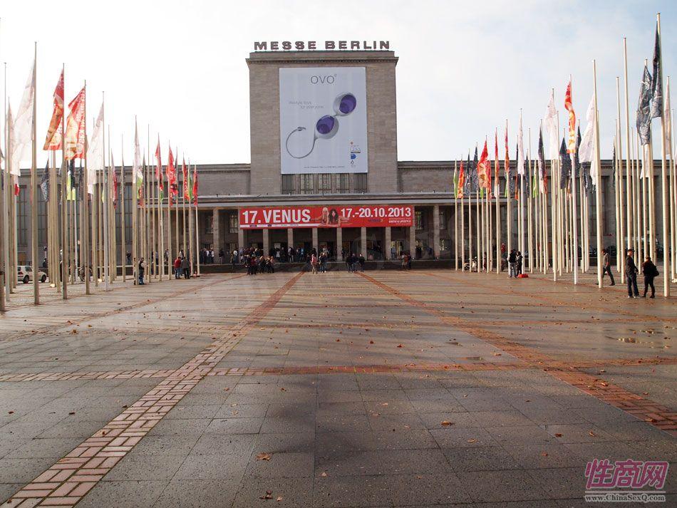 2013德国柏林国际成人展展会现场(1)图片30