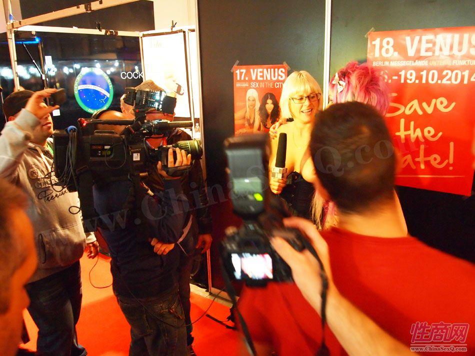 2013德国柏林国际成人展展会现场(1)图片28