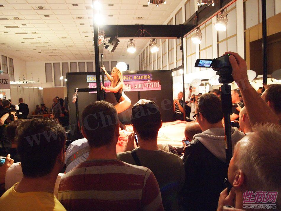2013德国柏林国际成人展展会现场(3)图片1