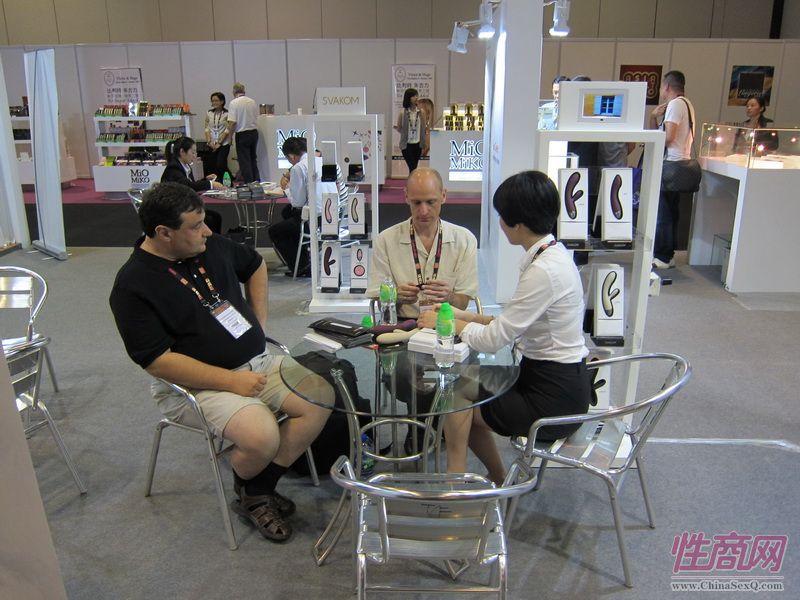 2013年亚洲成人博览展会现场图片34
