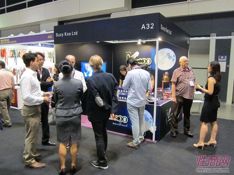 2013年亚洲成人博览展会现场图片35