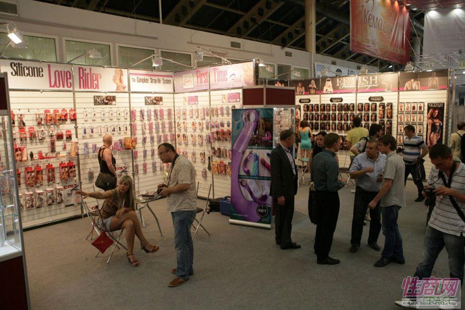 2013俄罗斯成人展展会现场(2)图片9