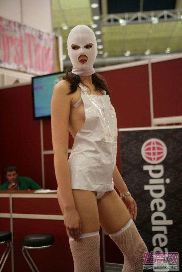 2013俄罗斯成人展展会现场(2)图片8