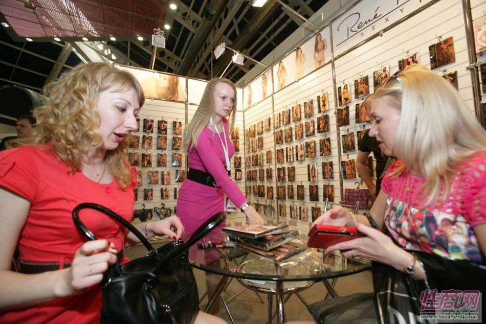 2013俄罗斯成人展展会现场(2)图片10