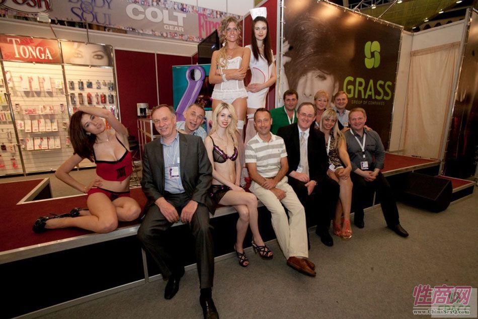 2013俄罗斯成人展展会现场(2)图片19