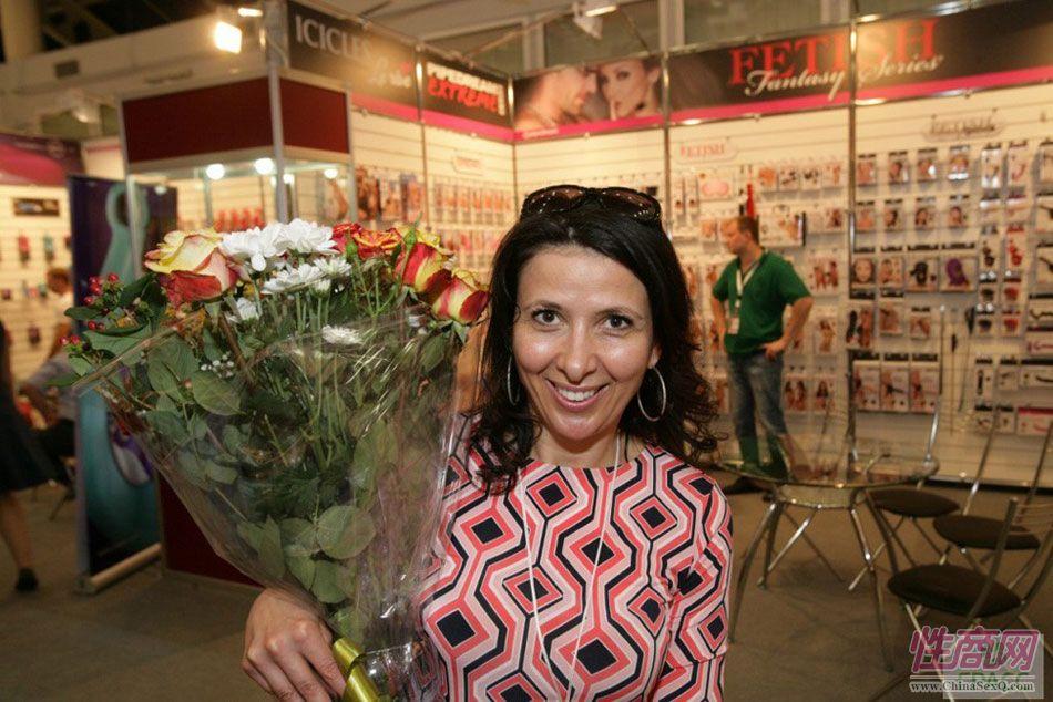 2013俄罗斯成人展参展企业(3)图片1