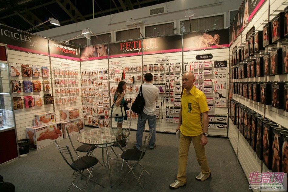2013俄罗斯成人展参展企业(3)图片10