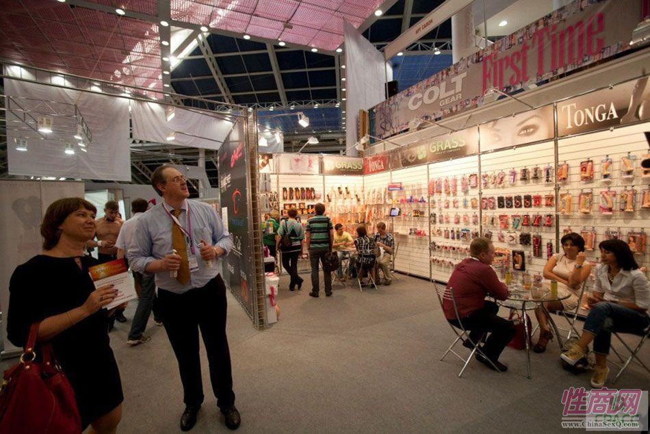 2013俄罗斯成人展参展企业(3)图片12