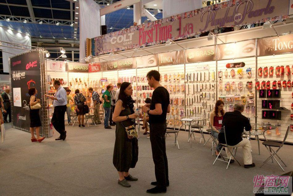 2013俄罗斯成人展参展企业(3)图片15