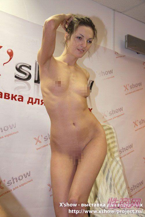 2010俄罗斯成人展艺术沙龙图片9