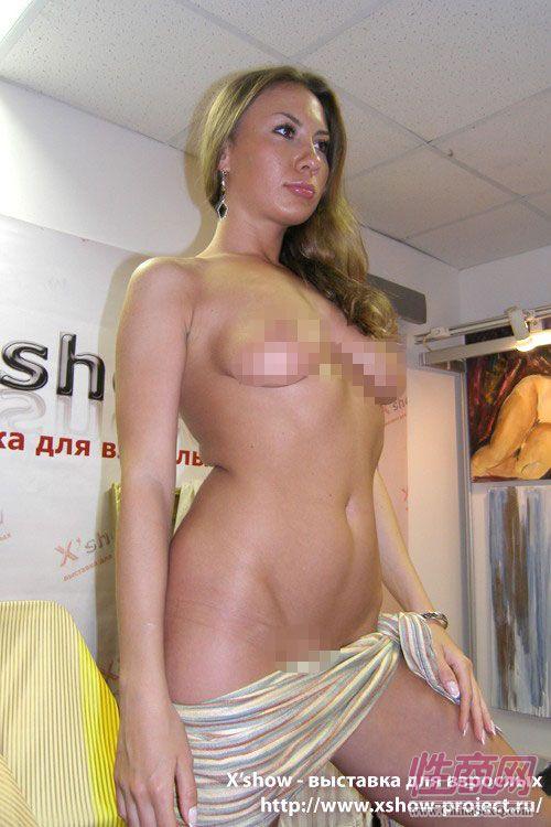 2010俄罗斯成人展艺术沙龙图片6