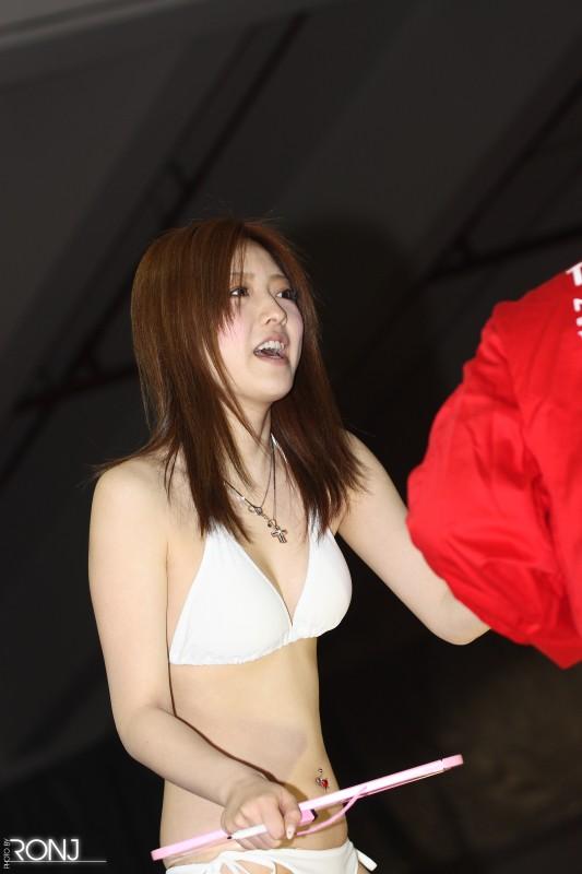 超靓日本AV女优羽田爱展示TENGA器具
