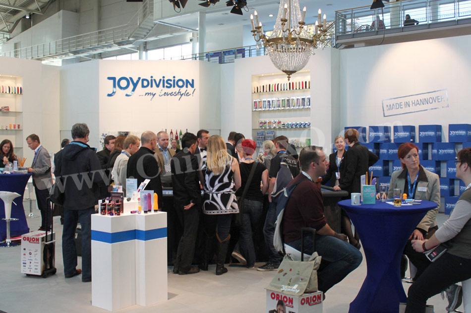2012德国汉诺威成人用品展现场图片报道