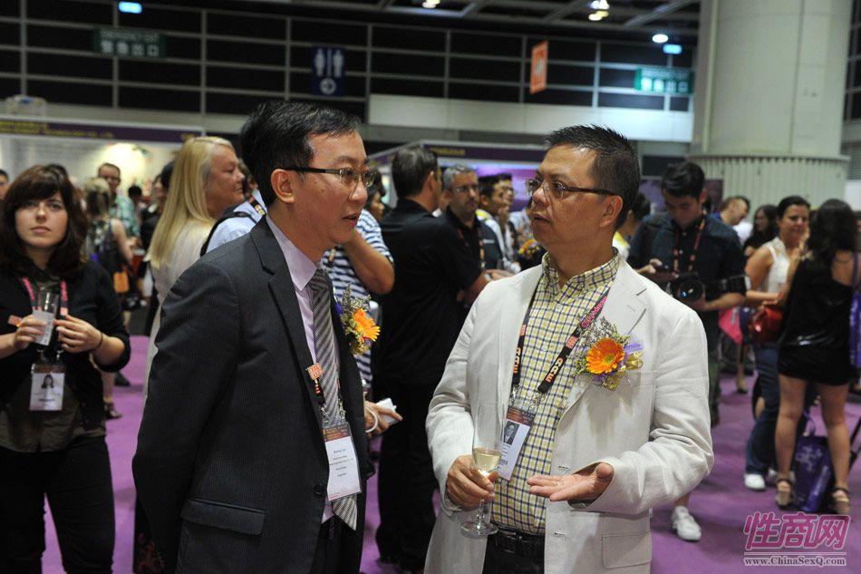 2013年亚洲成人博览展会现场图片30