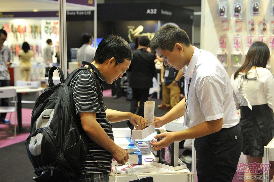 2013年亚洲成人博览参展企业图片10