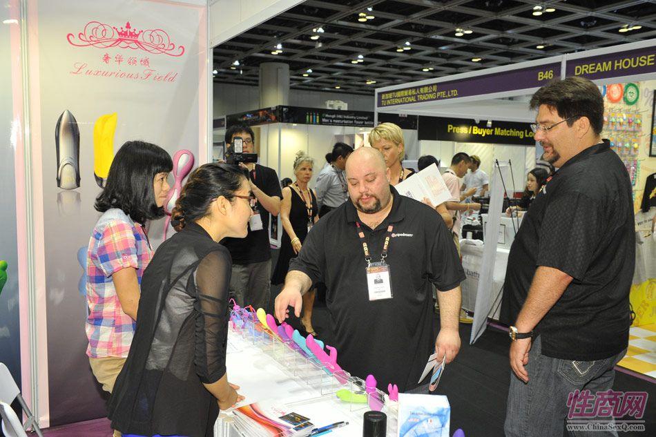 2013年亚洲成人博览参展企业图片19