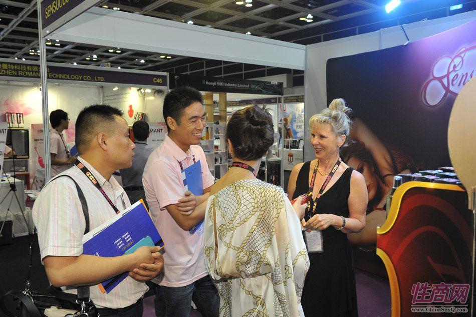 2013年亚洲成人博览参展企业图片20