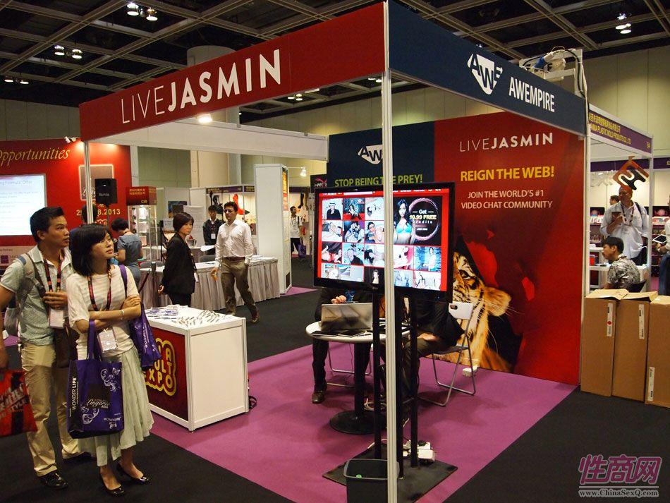 2013年亚洲成人博览参展企业图片28