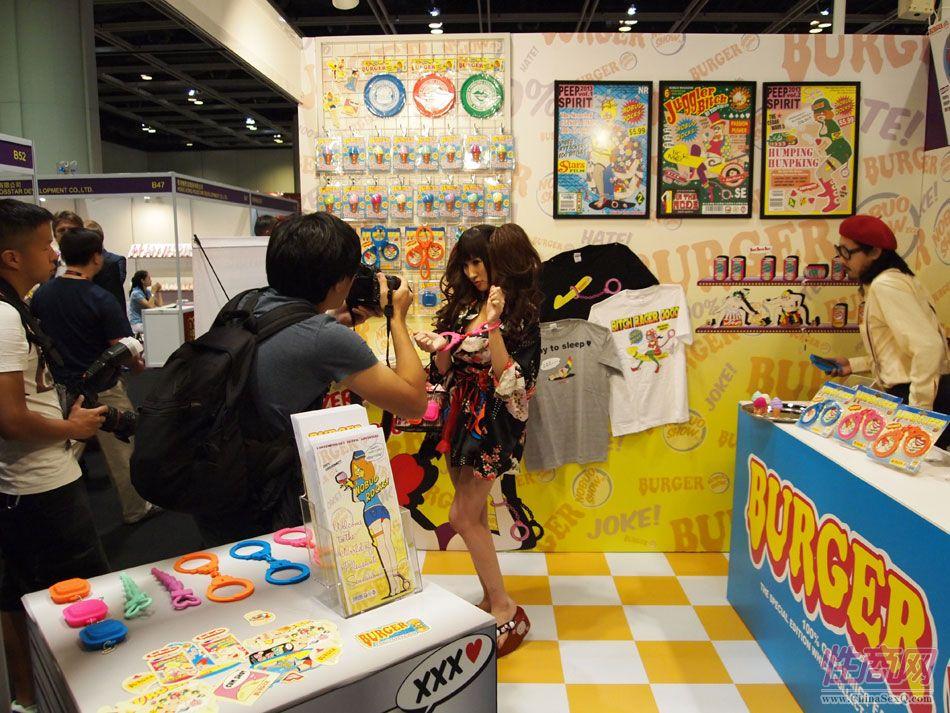 2013年亚洲成人博览参展企业图片34