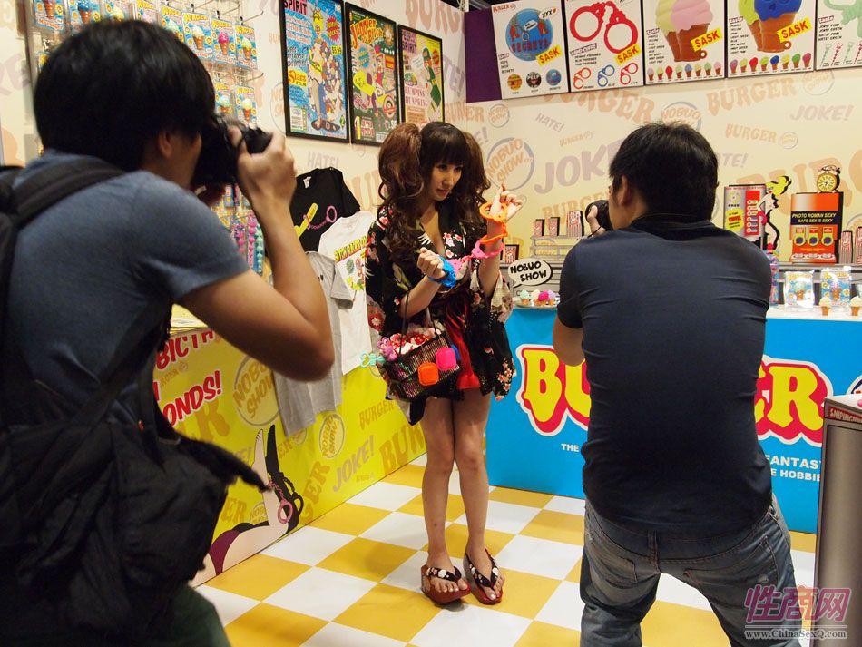 2013年亚洲成人博览参展企业图片36
