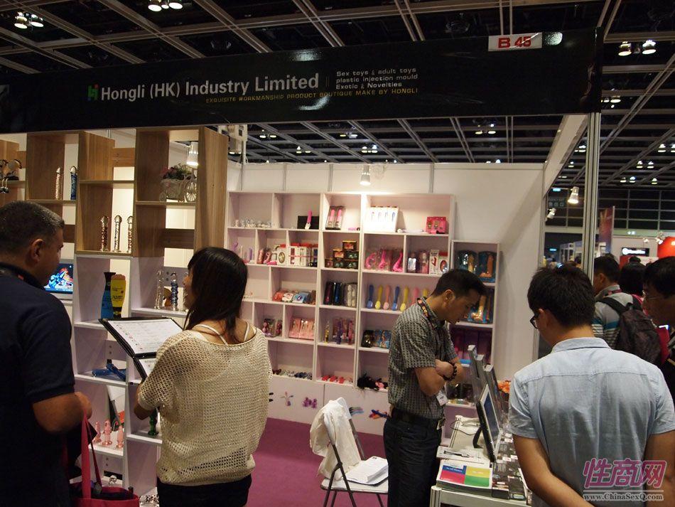 2013年亚洲成人博览参展企业图片43