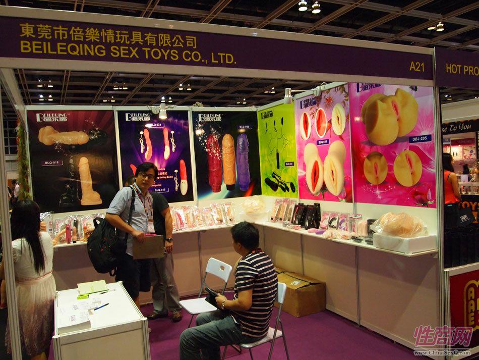 2013年亚洲成人博览参展企业图片65