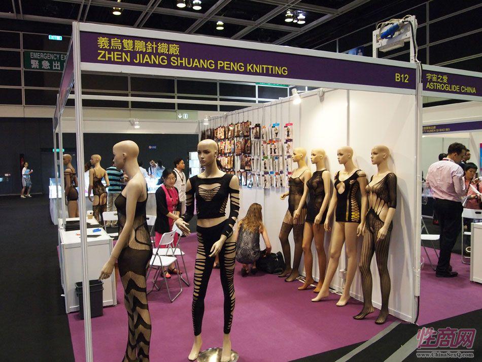 2013年亚洲成人博览参展企业图片64
