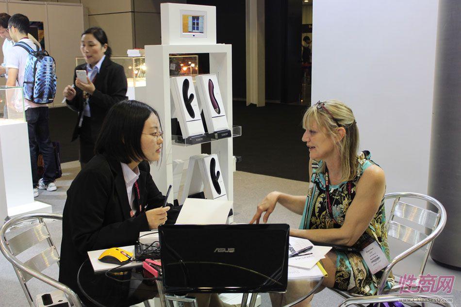 2013年亚洲成人博览参展企业图片81