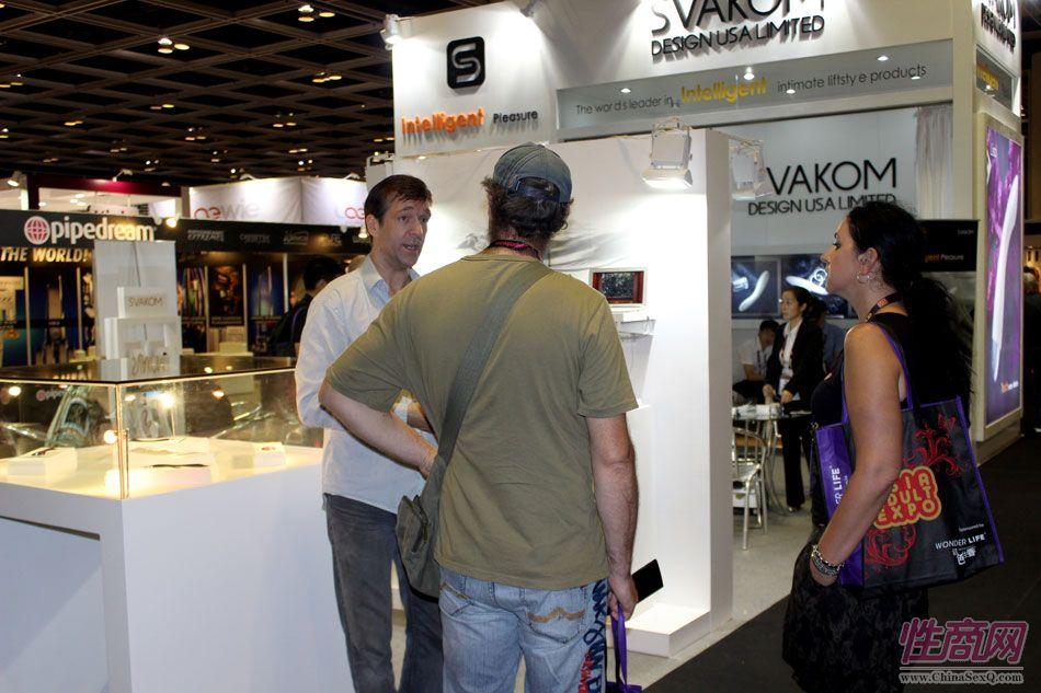 2013年亚洲成人博览参展企业图片82