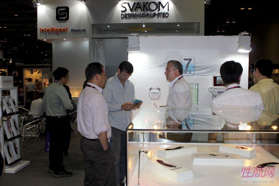 2013年亚洲成人博览参展企业图片83