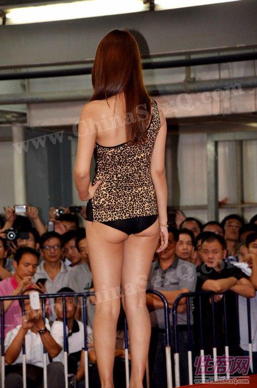 2012广州性文化节情趣内衣秀高清大图图片15