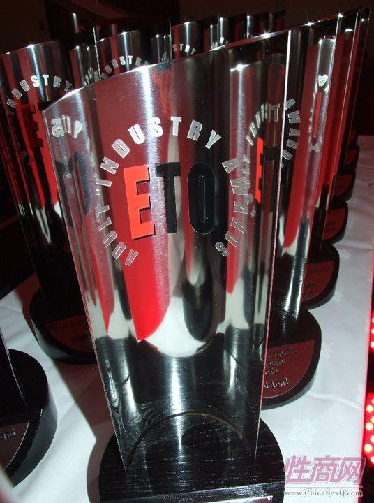 2010英国成人展ETO颁奖典礼现场报道图片1