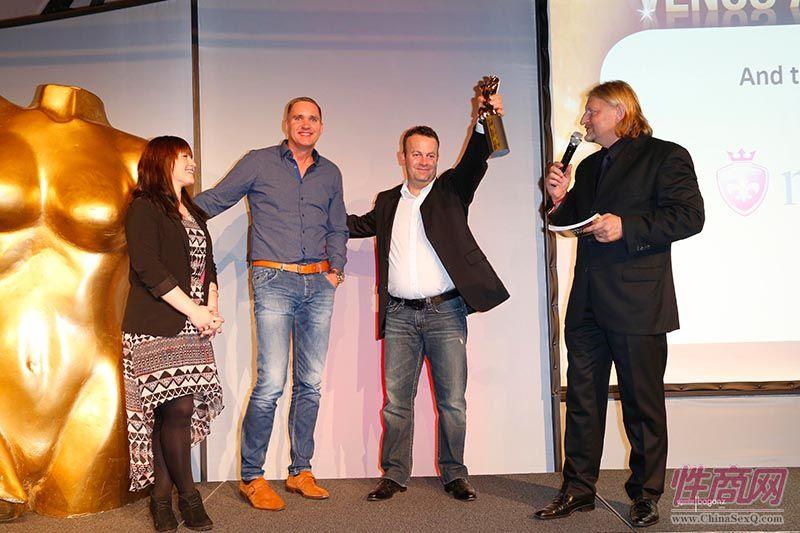 2014德国柏林成人展VENUS颁奖典礼报道图片6