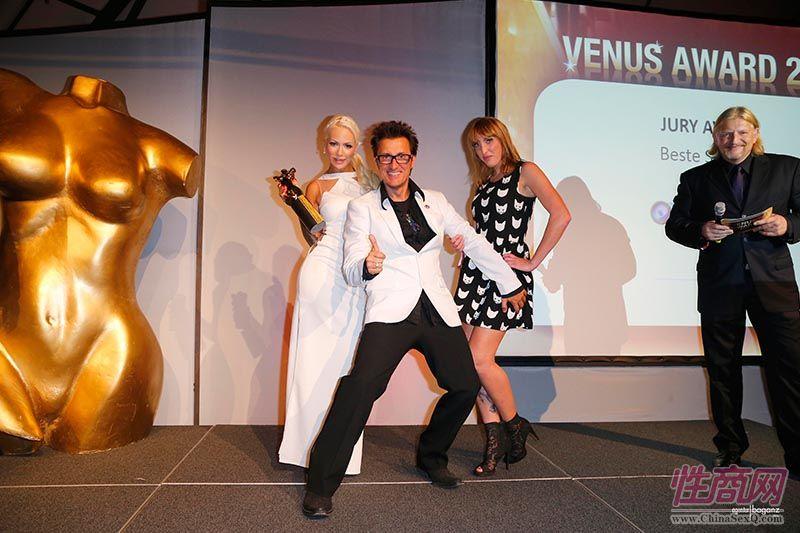 2014德国柏林成人展VENUS颁奖典礼报道图片4
