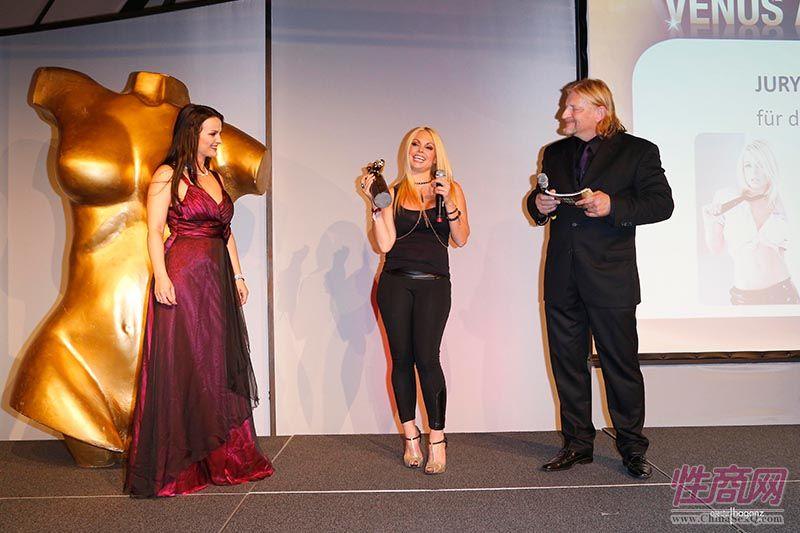 2014德国柏林成人展VENUS颁奖典礼报道图片2
