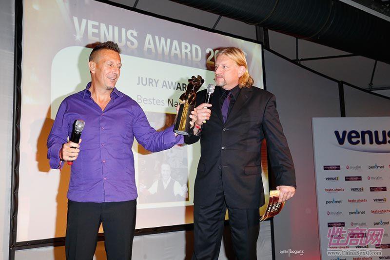 2014德国柏林成人展VENUS颁奖典礼报道图片3
