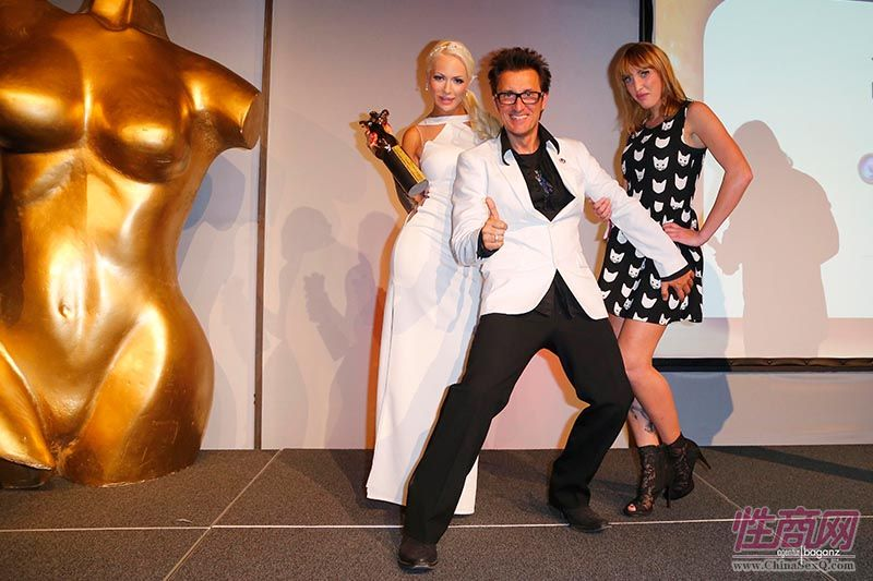 2014德国柏林成人展VENUS颁奖典礼报道图片11