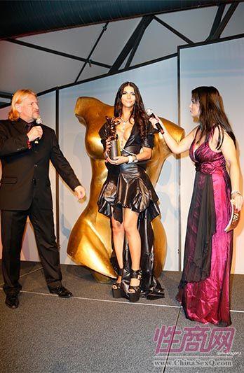 2014德国柏林成人展VENUS颁奖典礼报道图片20