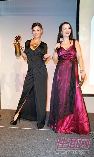 2014德国柏林成人展VENUS颁奖典礼报道图片14