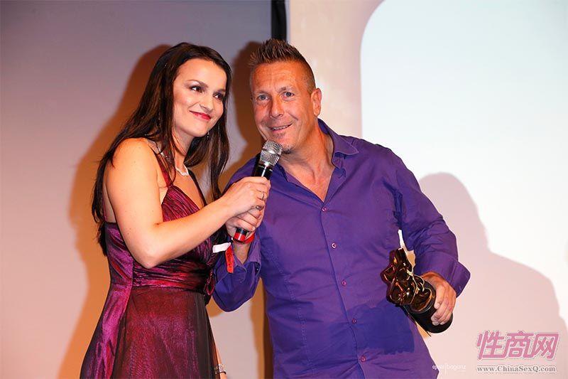 2014德国柏林成人展VENUS颁奖典礼报道图片19