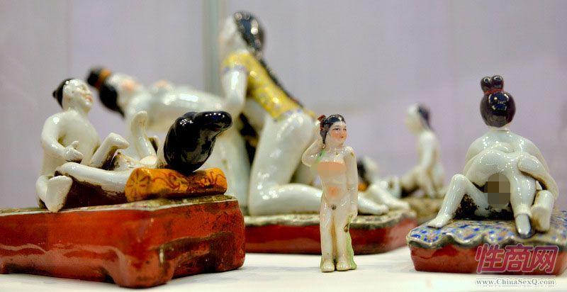 2014广州性文化节参展现场精彩图片报道图片38