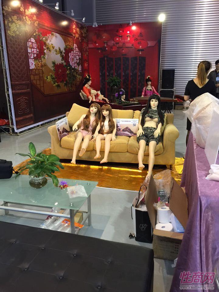 2014广州性文化节参展现场精彩图片报道图片47