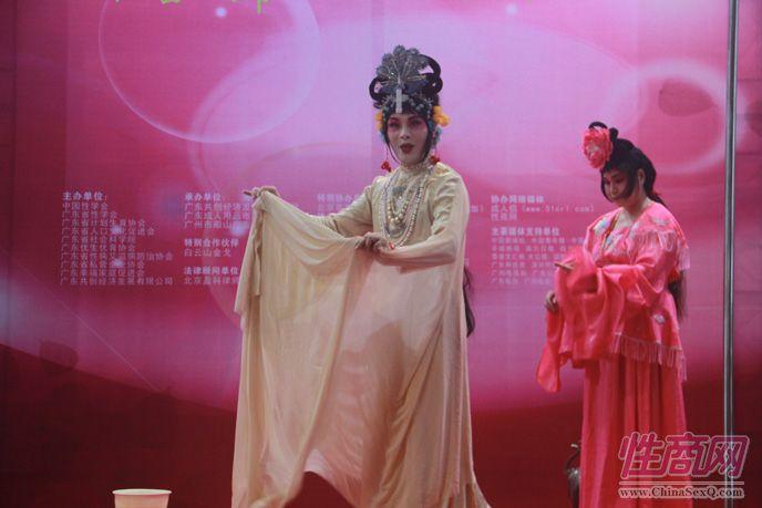 折子戏《贵妃沐浴》,古代的三级片?