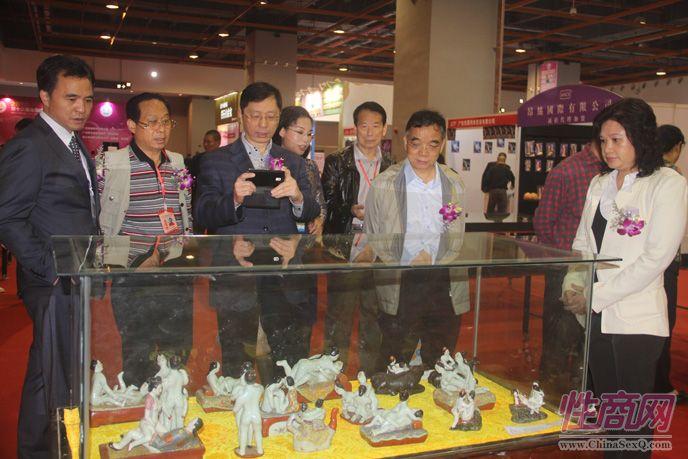 2014广州性文化节参展现场精彩图片报道图片51