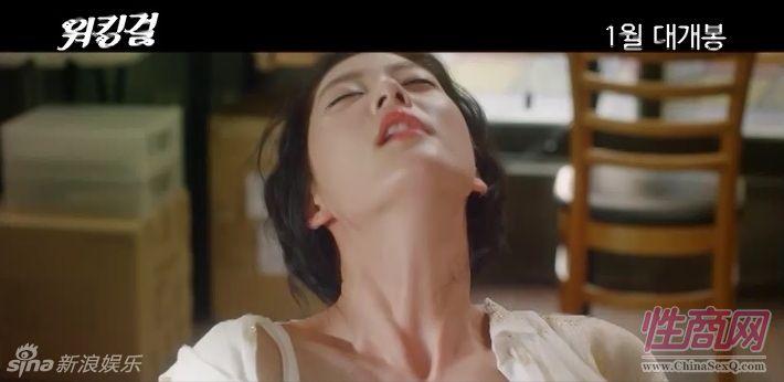 成年电影_韩国电影讲述成人用品店的故事引发热议