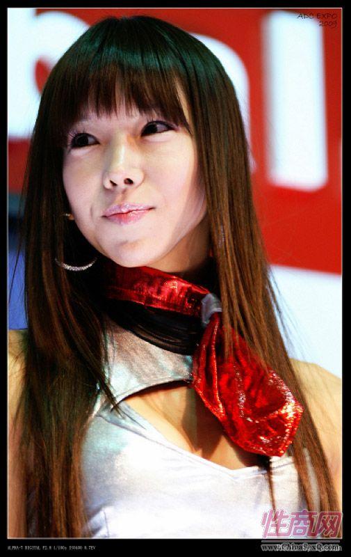 2009上海成人展图片报道(一)图片26